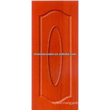 embossed HDF/MDF door skin design